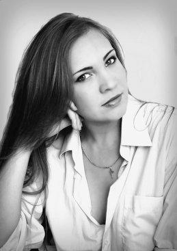 Ирина Щебетун