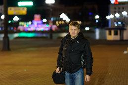 Григорий Хабаров