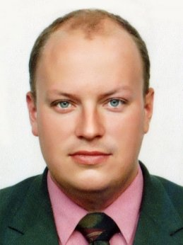 Вадим Паклер