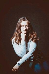 Kseniya Lopatina