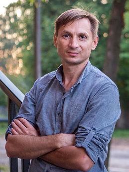 Андрей Гриничев