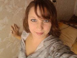 Анастасия Ляшко