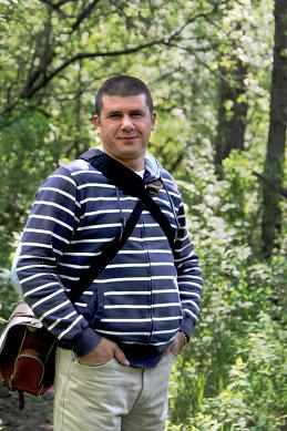 Алексей Масалов