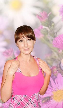 Марина Кухарчук