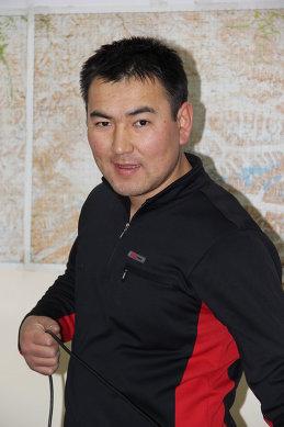 Марат Данилов