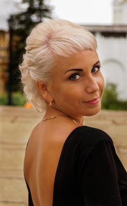 Оксана Онохова