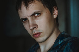 Дмитрий Бегма