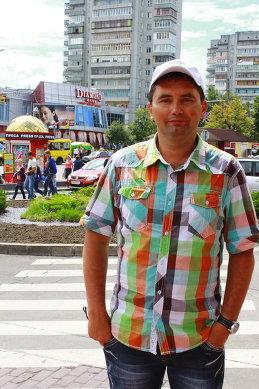 Юрий Сердюков