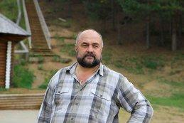 Борис Иконников