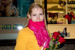 Елена Сюзёва