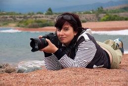Алёна Вихарева