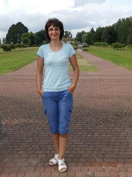 Татьяна Шестакович