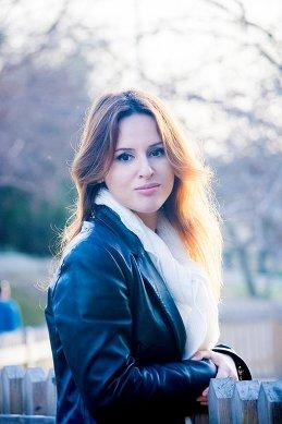 Karina Strionova