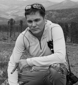 Sergey Lexin
