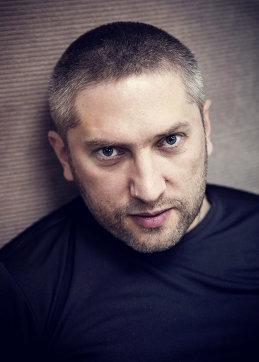 Сергей Гузев