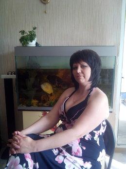 Ольга Комракова