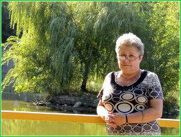 Лариса Авдонина