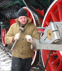 Михаил Глаголев