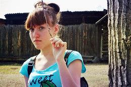 Мария Лазукова