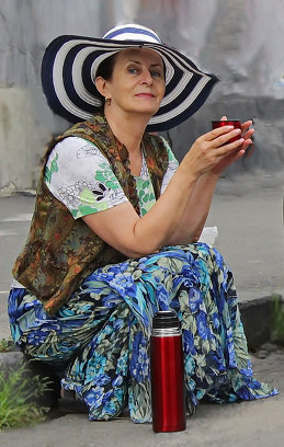 Valentina Radygnay