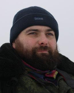 Александр Сашин