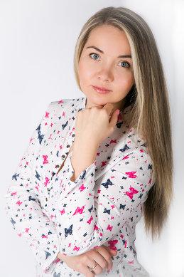 Екатерина Родионова