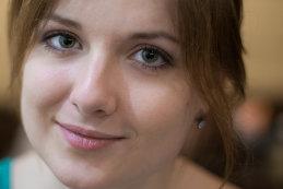 Yuliya Feoktistova