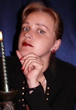 Ольга Крыгина