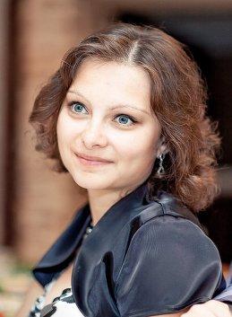 Ольга Щелкунова