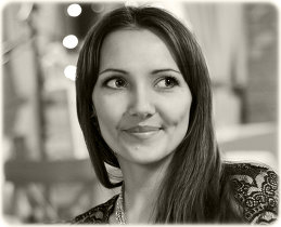 Татьяна Наймушина