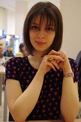 Nastya Bykova