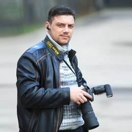 Денис Назаров