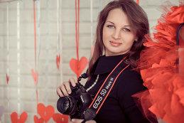 Елена Мирошник