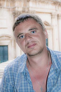 Vladislav Gubskiy