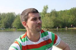 Сергей Цыбаков