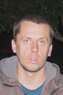 Юрий Чиженко