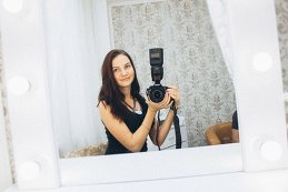 Екатерина Агрыскина
