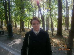 Olga Goncharova