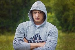 Кирилл Жупанов