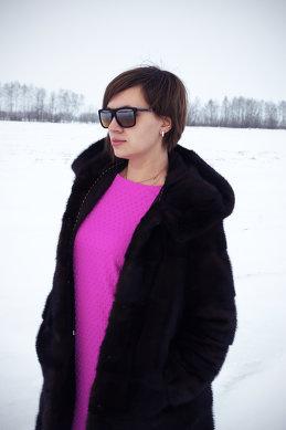 Анастасия Шатоба