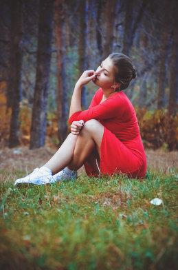Дарина Черній