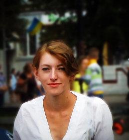 Виктория Власова