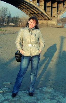 Валентина Жукова
