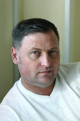 Николай Матющенко