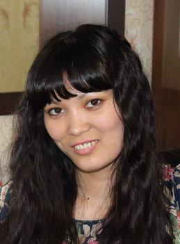 Динара Махамбетова