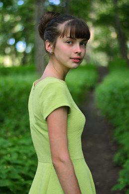Валерия Монахова