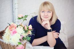 Екатерина Буслаева Буслаева