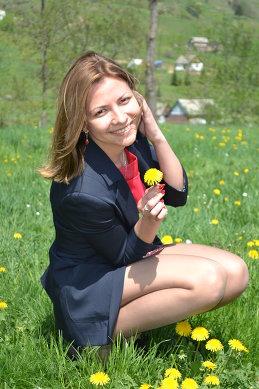 Maryana Prannychuk
