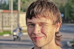 Геннадий Клевцов
