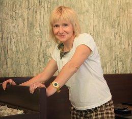 Ольга Маштакова